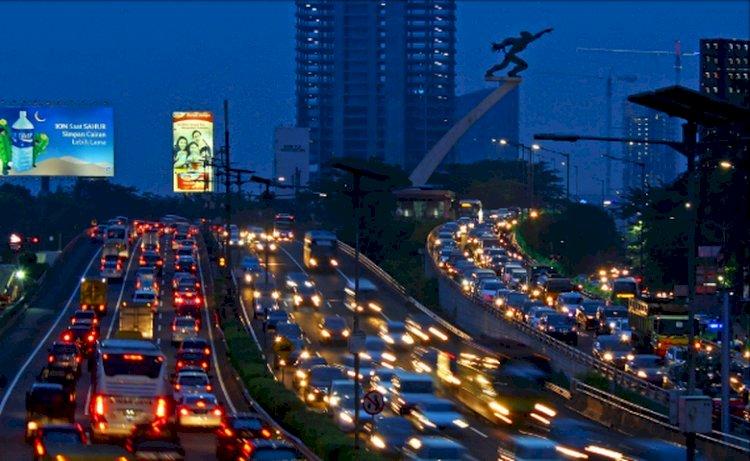 Jakarta Saat Ini