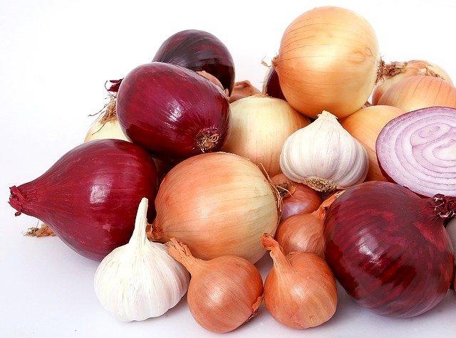 Bawang Merah atau Bawang Putih?