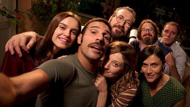 Ulasan 3 Versi Film 'Perfect Stranger'