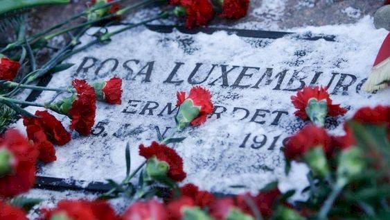 Misteri Pembunuhan Rosa Luxemburg: Sang Perempuan Ikon Revolusi