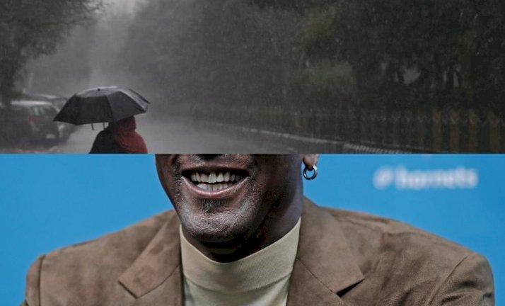 Mendung Gak Selalu Hujan Mbak
