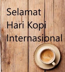 Hari Kopi Internasional