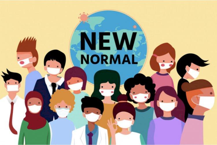 New Normal, Virus, dan Gosip