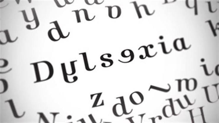 Bulan Memperingati Disleksia