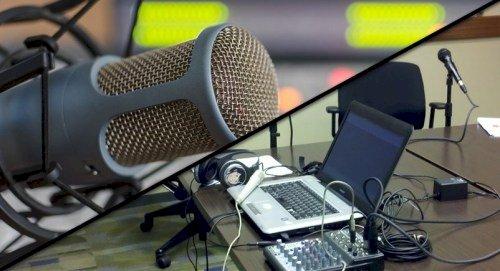 Radio atau Podcast ?