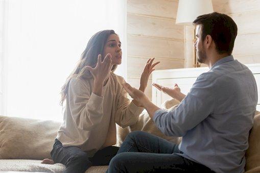 Bertengkar Indah Dengan Suami, Selesai Karena Komunikasi