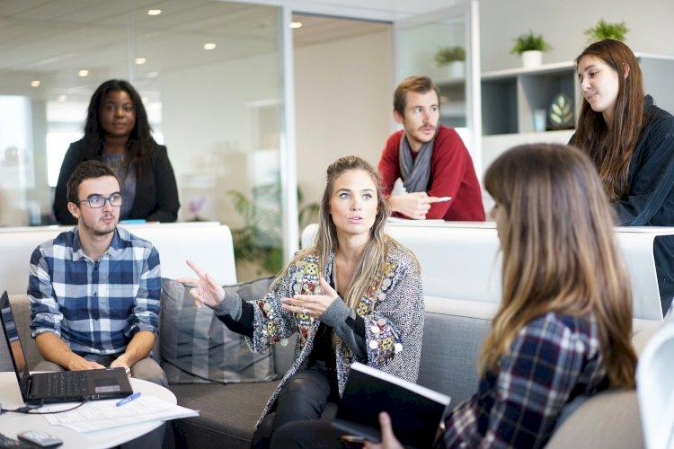 Ingin Sukses dalam Bisnis dan Relationship?Perhatikan Cara Berkomunikasi Anda