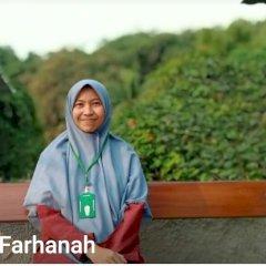 Farhanah