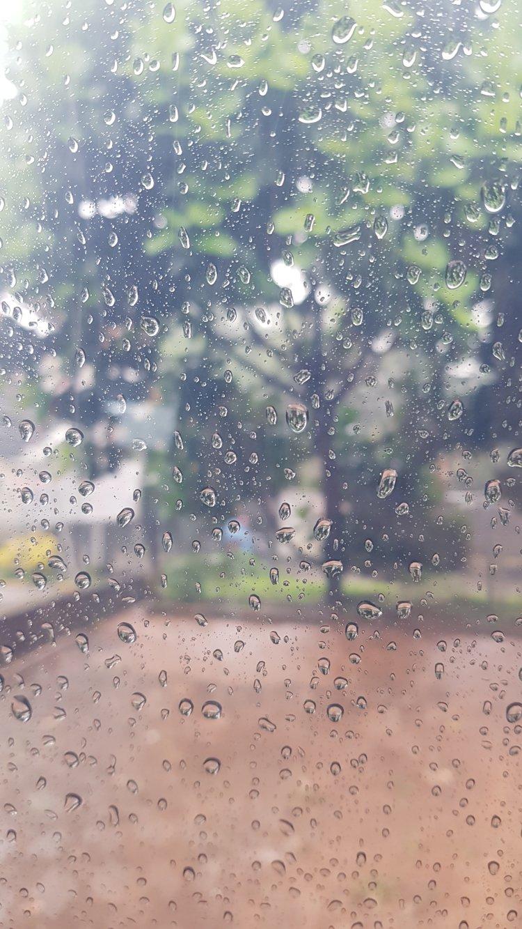 Aku Suka Hujan