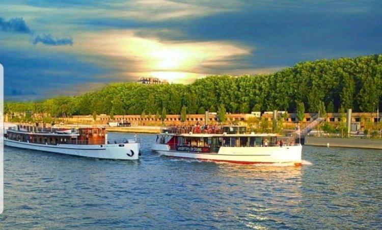 Paris. Kota Cinta atau Kota Copet?