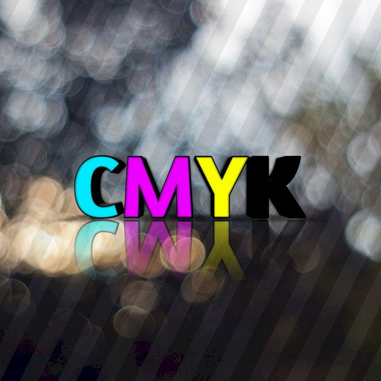 CMYK (part 1/8)