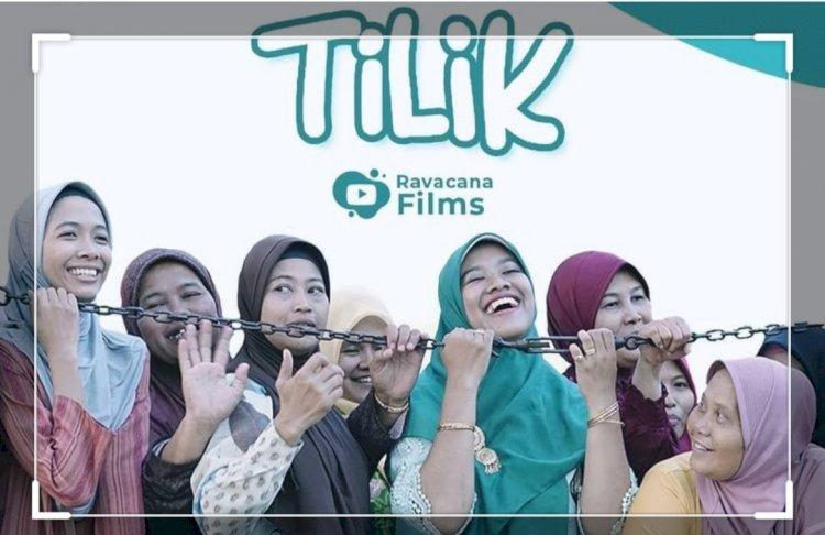 MENILIK FILM TILIK