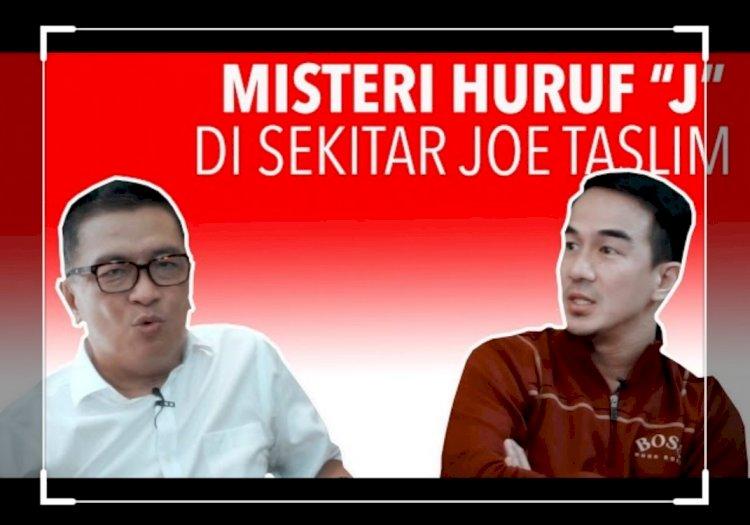 Lewat Joe Taslim, Indonesia Spicing the World!