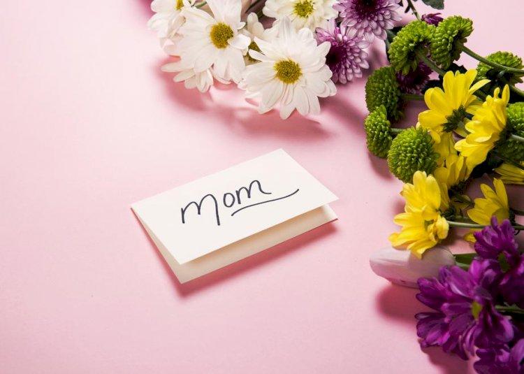 Renunganku tentang Mama