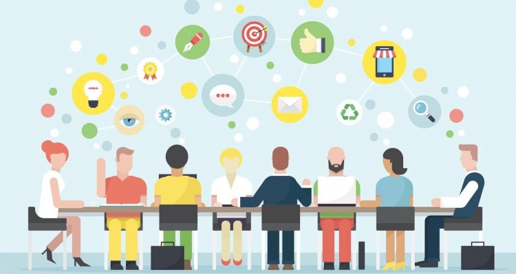 Pentingnya Komunikasi dalam Penyelesaian Masalah