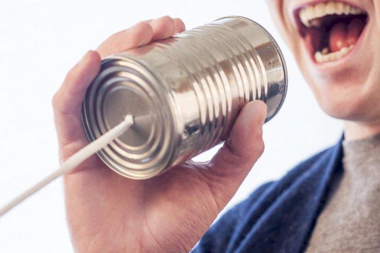 Trauma Salah Ucap Dalam Berkomunikasi