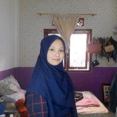 irfaul Risqoh Al Rieza