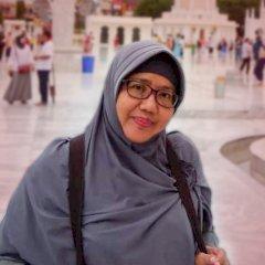 Rahmah Astuti Cozy